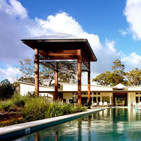 Leisure Centre, Noosa North Shore