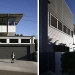 Modern Queenslander exterior