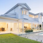 Queenslander renovation in Brisbane