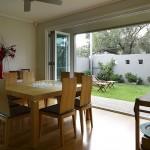Modern Queenslander indoor outdoor living