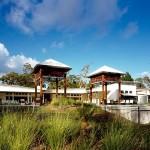 Leisure Centre, Noosa North Shore