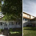 Californian Bungalow renovation